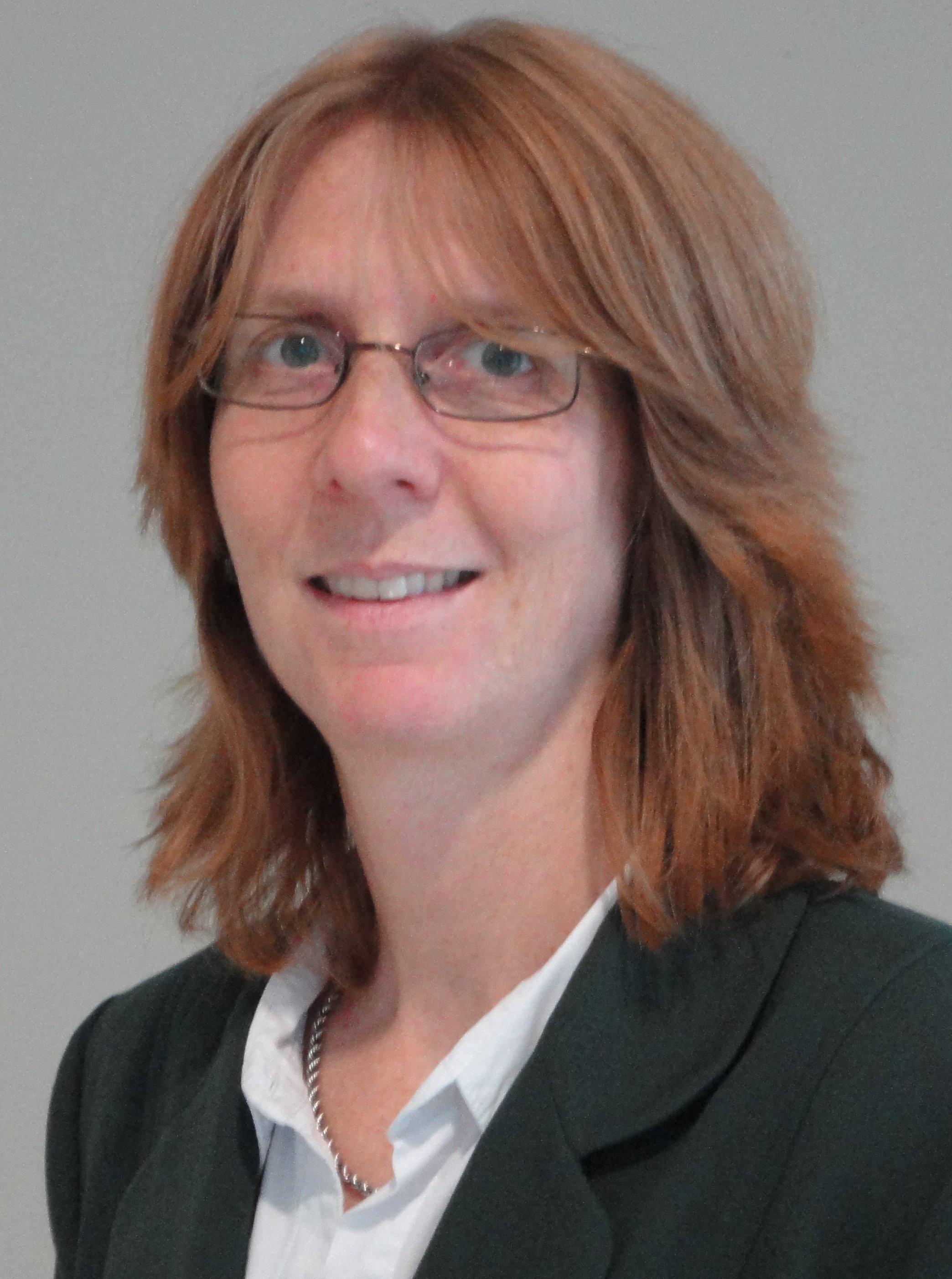 Patricia Dolez, PhD, PEng,    Assistant Professor, Textile Science, University of Alberta, Edmonton, Canada