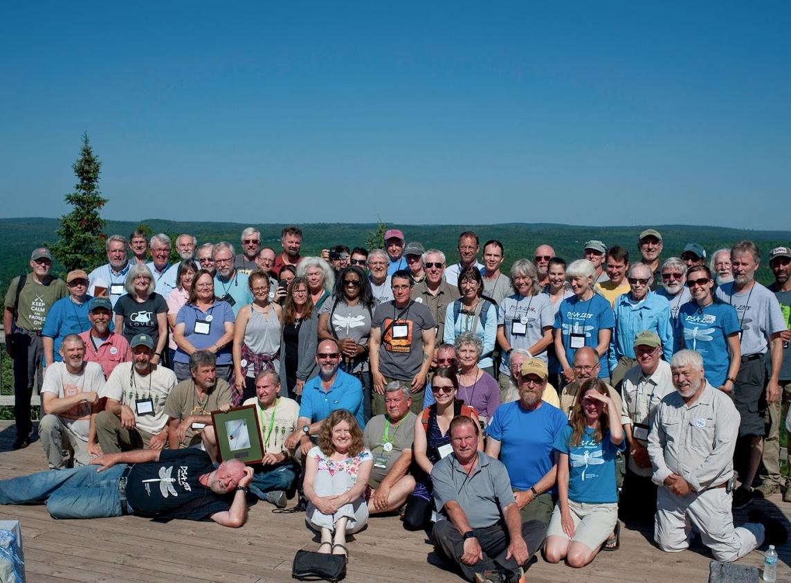DSA 2018 Group photo