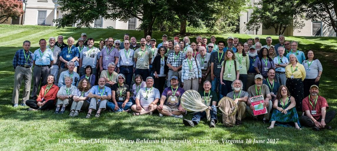 DSA 2017 Group Photo