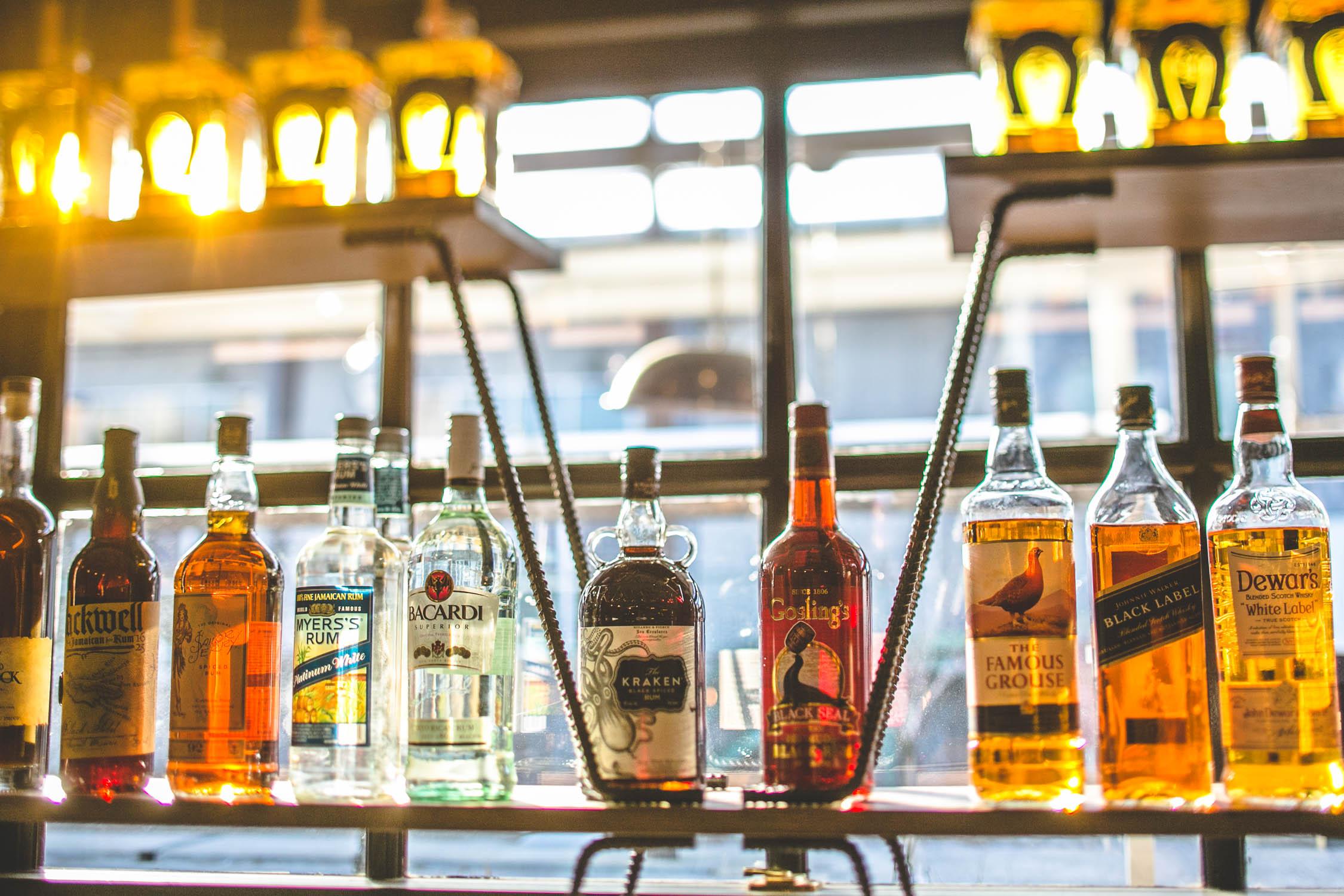 Superica-Atlanta-Tequila-Bottles-Erik-Meadows