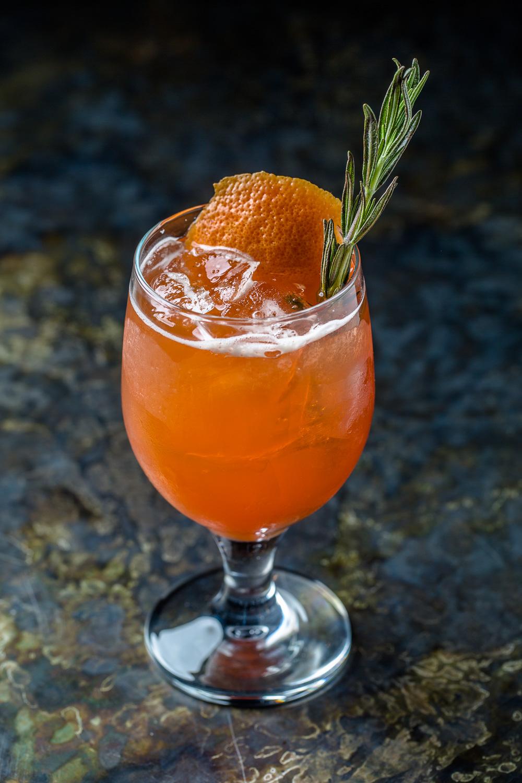 Allora-Citrus-Cocktail-Atlantic-Station-Erik-Meadows