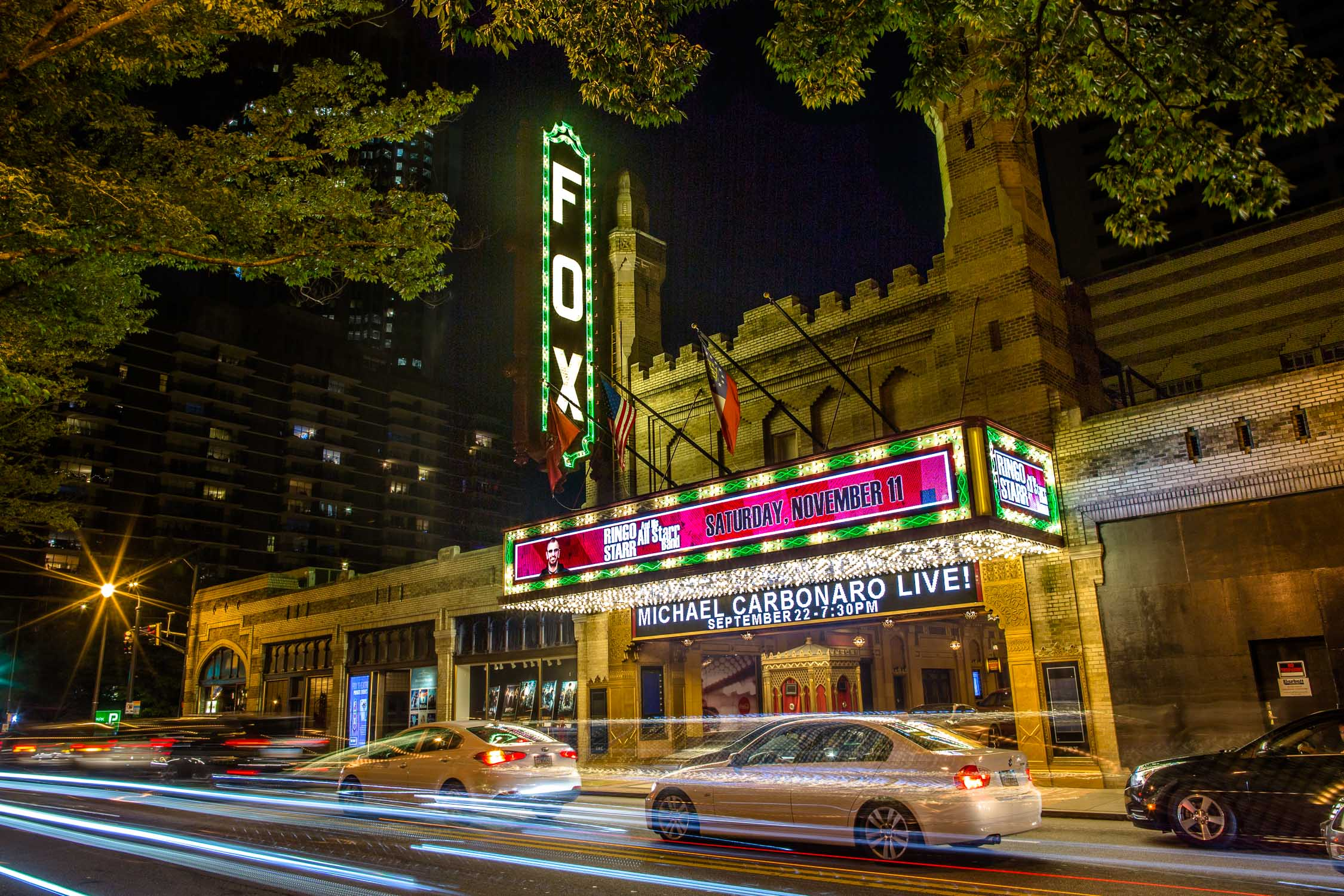 Marquee-Club-Fox-Theatre-Exterior-Erik-Meadows