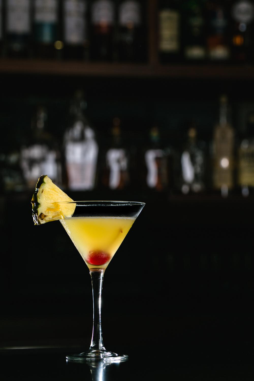 Nan-Thai-Fine-Dining-Pineapple-Cocktail-Erik-Meadows