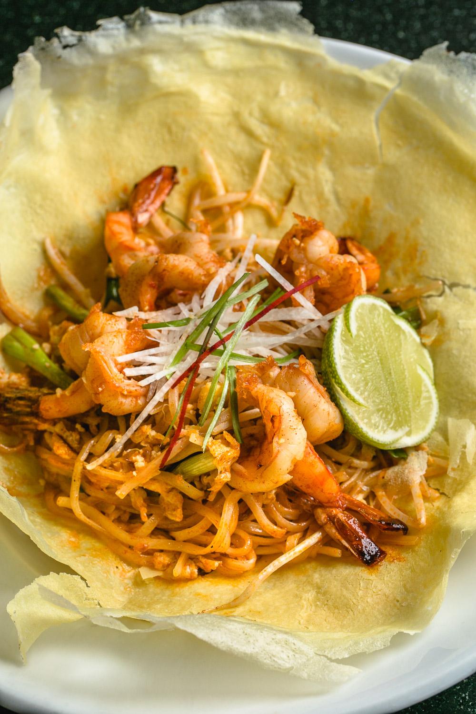 Nan-Thai-Fine-Dining-Pad-Thai-Erik-Meadows