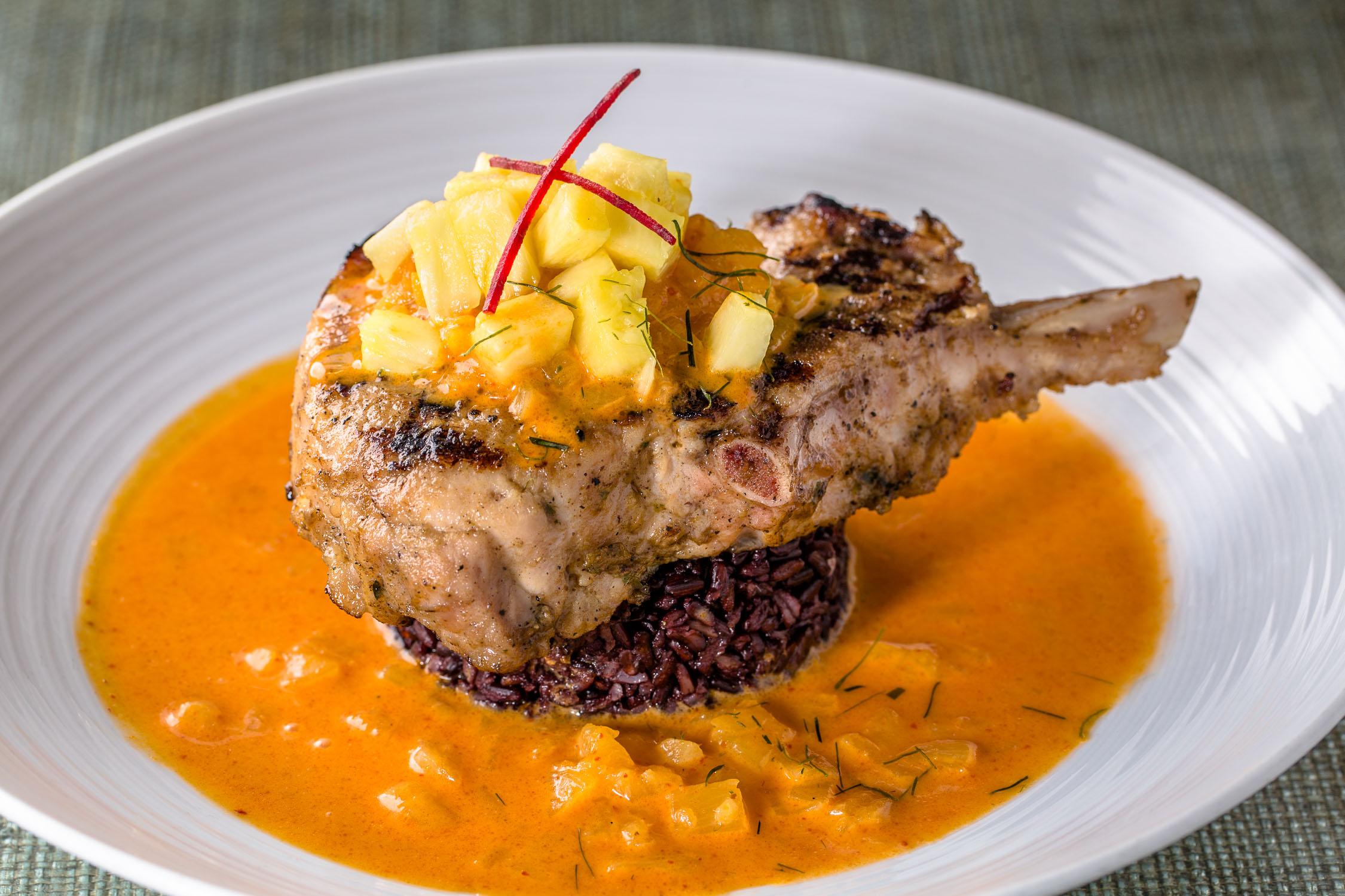 Nan-Thai-Fine-Dining-Pork-Erik-Meadows