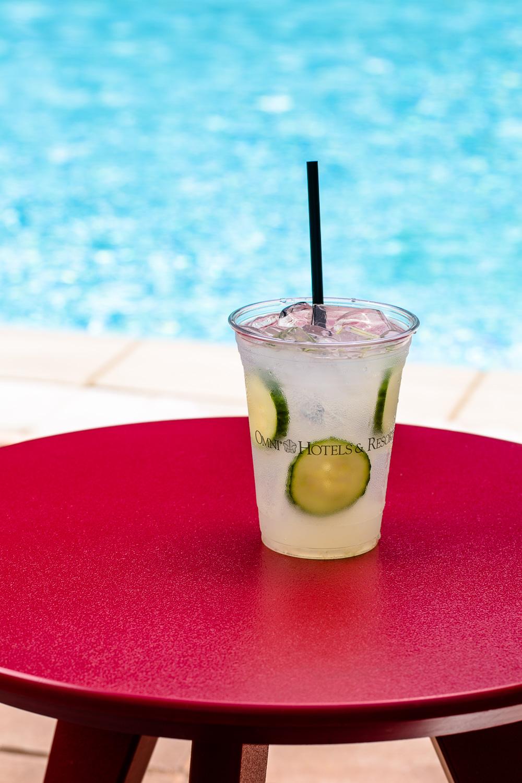 Omni-Hotel-at-The-Battery-Atlanta-Suntrust-Park-Cucumber-Cocktail-Erik-Meadows