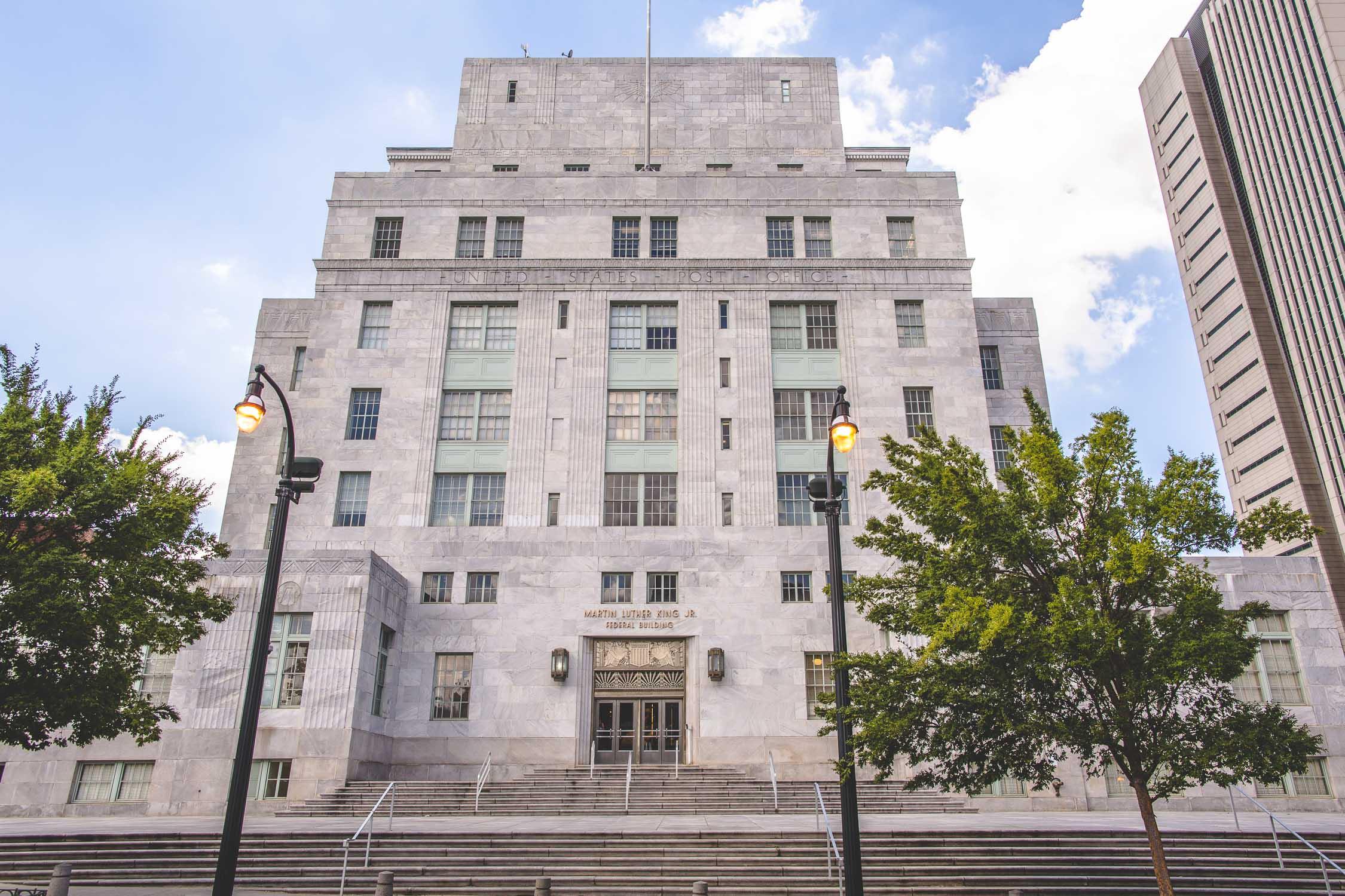 Martin-Luther-King-Jr-Federal-Building-Atlanta-Erik-Meadows