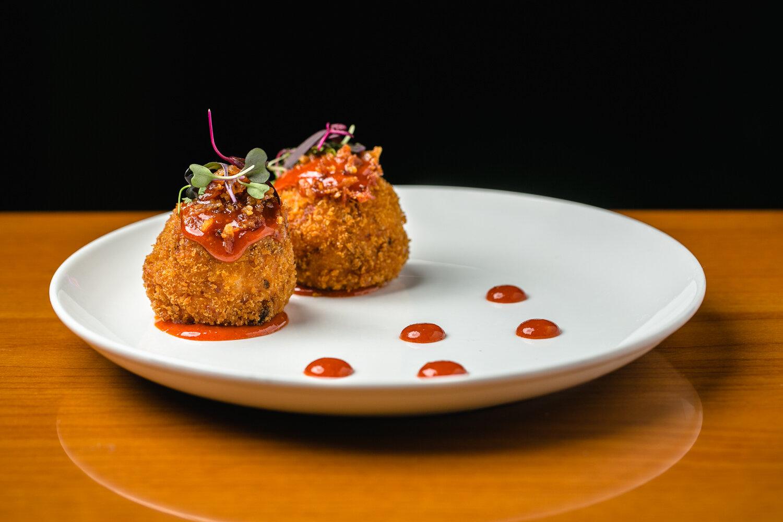Salaryman-Kimchi-Fried-Rice-Balls-Erik-Meadows
