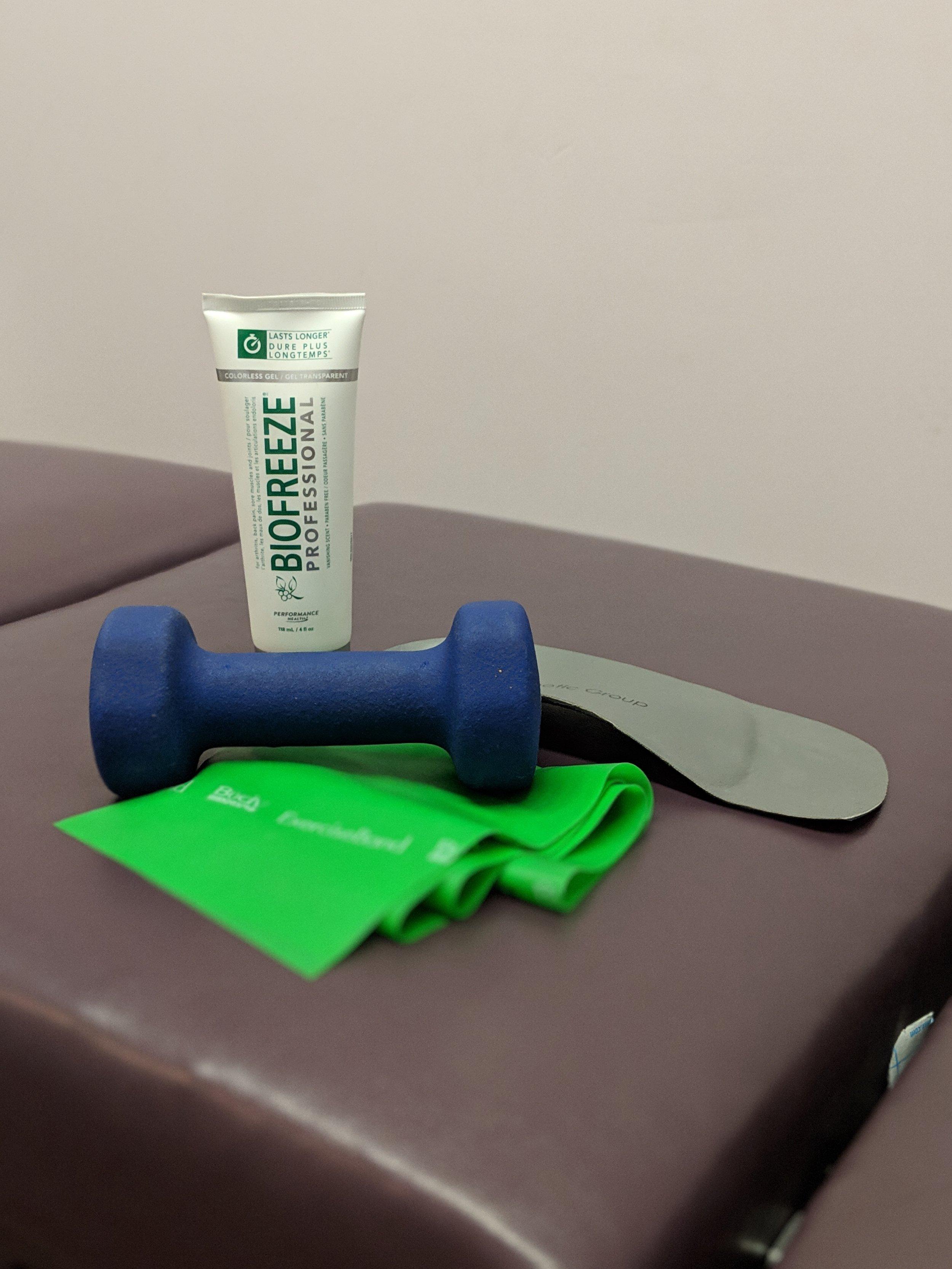 Treatments -