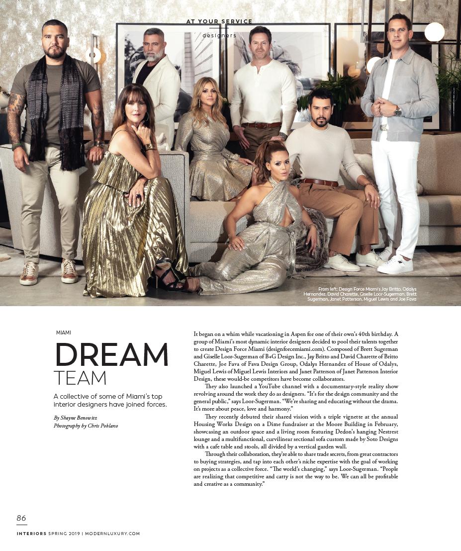Design Force Miami