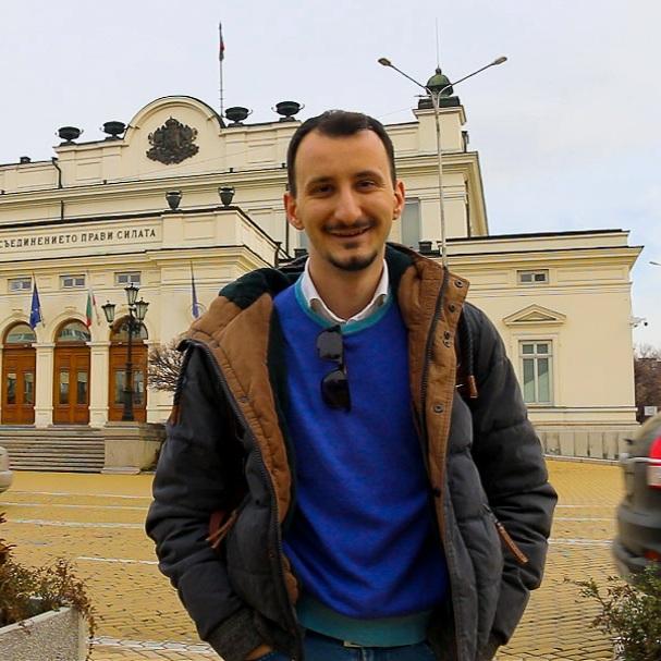 BEING GAY IN BULGARIA