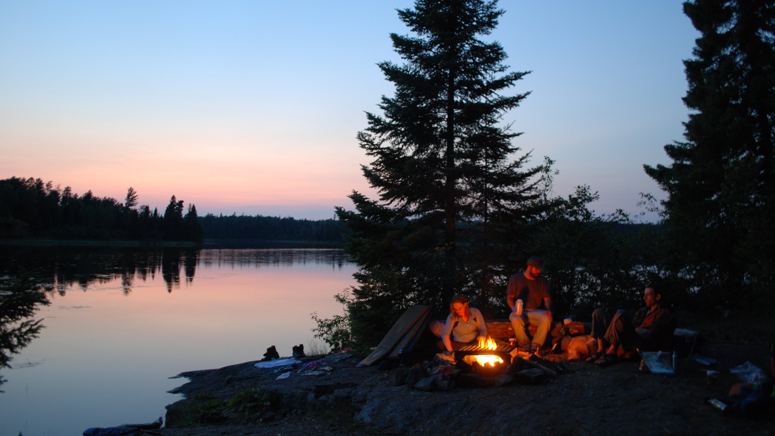get involved - There are many ways you can give back to the wilderness and be the voice of the BWCAW. Learn about volunteer opportunities, stay informed by signing up for our email list, and more.