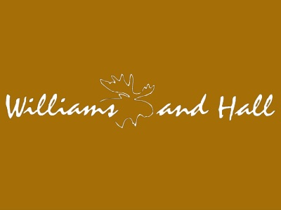 Williams and Hall Guides & Outfitters - 14694 Vosburgh Road, PO Box 358Ely, MN 55731Phone: 218-365-5837Email: canoe@williamsandhall.com