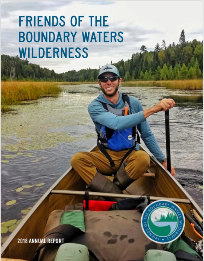 Friends-of-the-Boundary-Waters