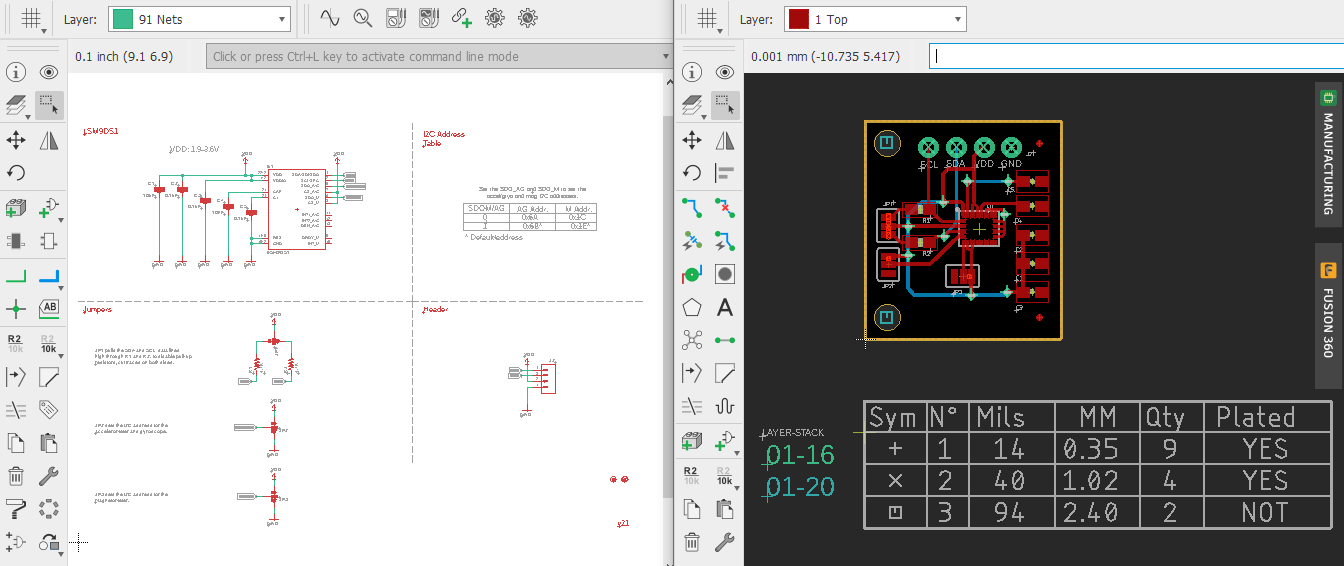 Top 5 PCB Design Tools for Makers - 2019 — PCBLayout com