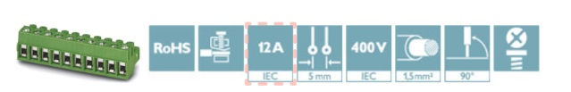 This graphic comes from the    webpage    of a    screw terminal connector