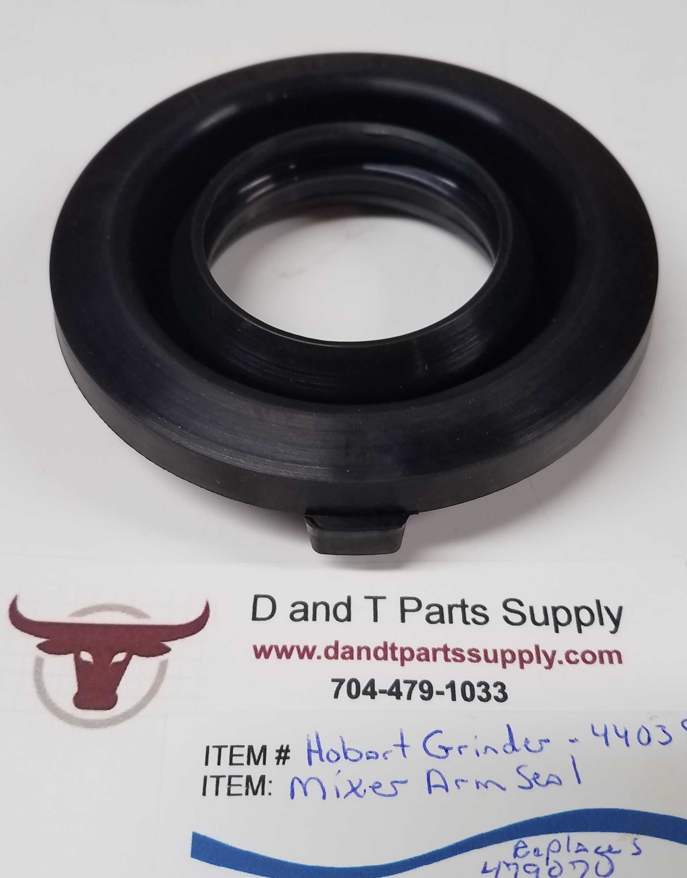 HOBART RING /& CYLINDER WRENCH PART 00-439242 FOR MODELS MG1532 MG2032