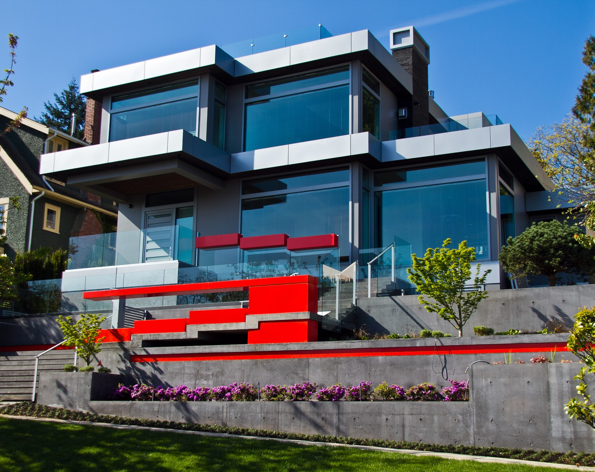 Metroworks Group - West Point Grey, Vancouver BC