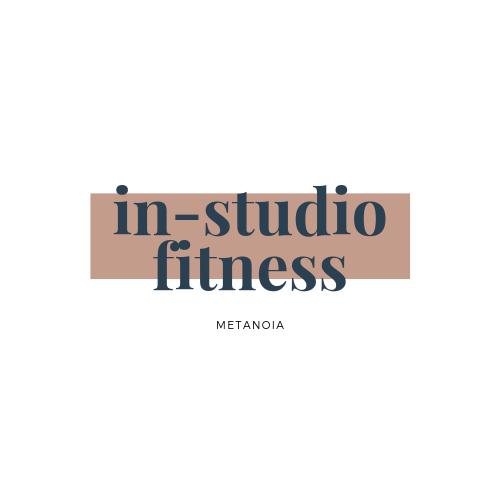 In-Studio Fitness