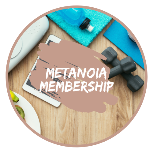 Metanoia Fitness