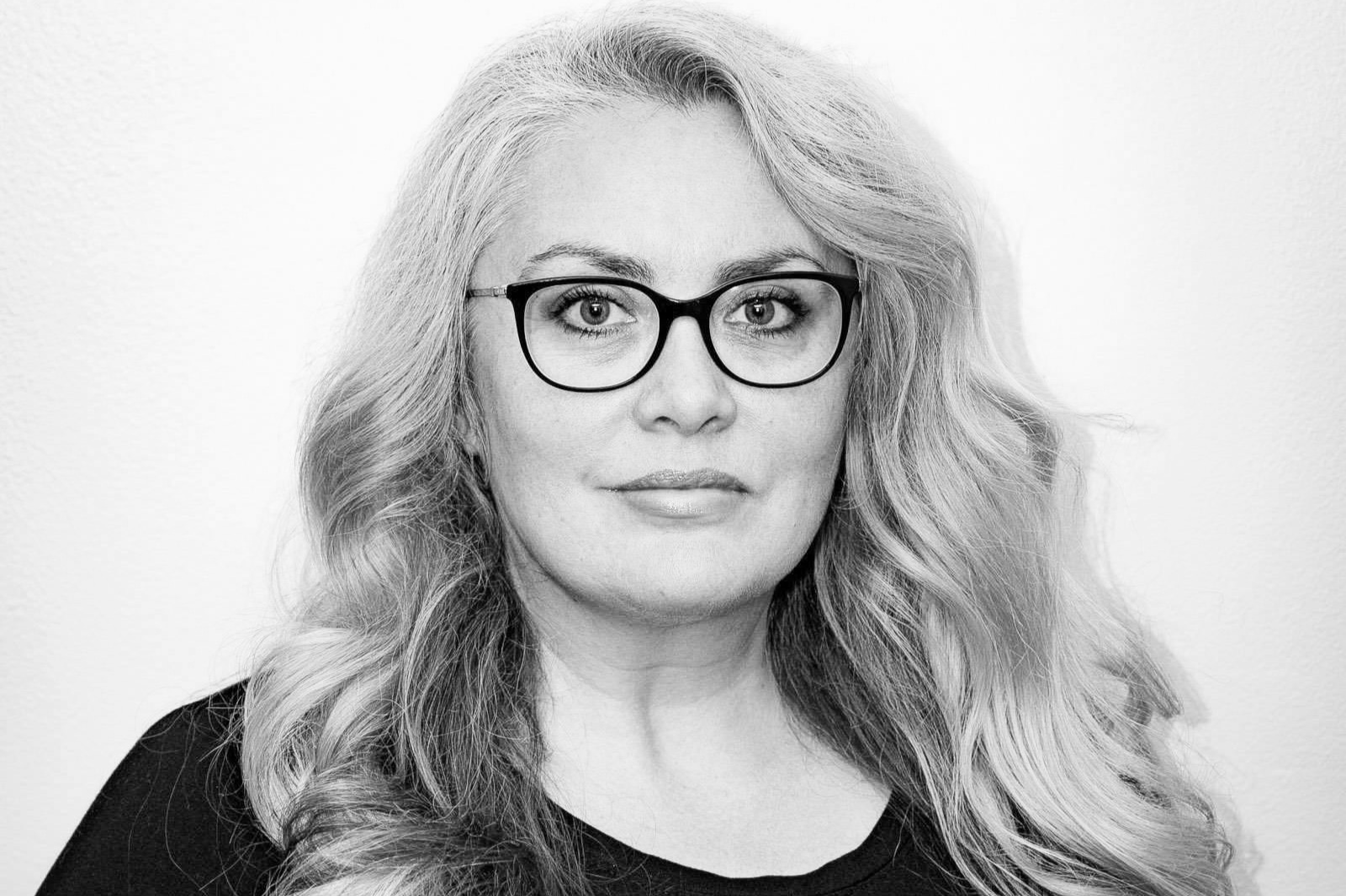 Brenda Anthony - TJX CANADA