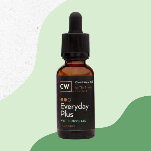 I Took CBD Oil Every Day for My Anxiety—Here's What Went Down    |  MyDomaine