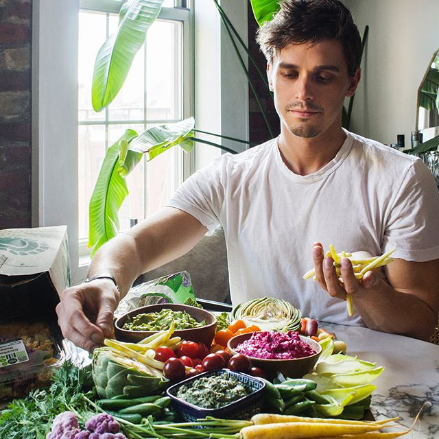 Watching Queer Eye's Antoni Make Guacamole Is the Best Thing You'll See All Day     | MyDomaine - Branded Content