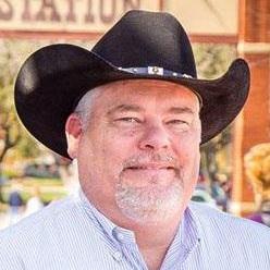 Program Chairman  Jay Arrington
