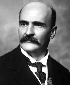 Tomás Carrasquilla    (1858 – 1940) Santo Domingo, Antioquia, Colombia.