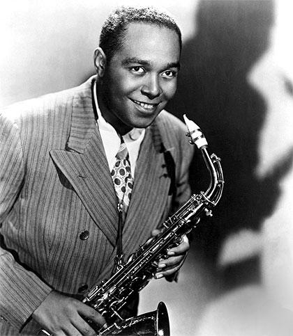 Charlie Parker - Saxofonista estadounidense de jazz (1920 – 1955)