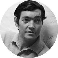 Julio Cortázar    (1914 - 1984) Escritor argentino nacido en Bélgica.