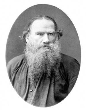 Lev Nikoláievich Tólstoi    (1828 - 1910) Yásnaia Poliana, Rusia.