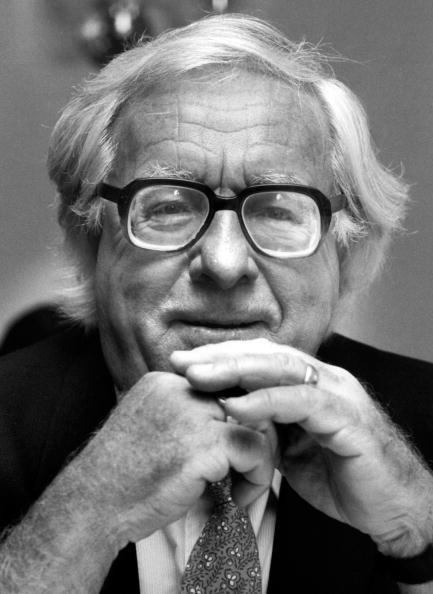 Ray Bradbudy (1920 - 2012) Illinois, California, Estados Unidos.