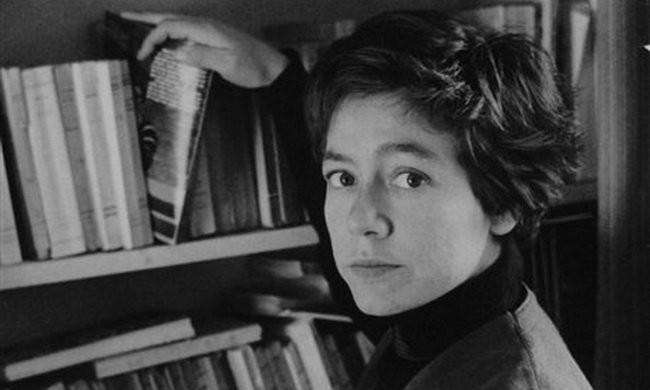 Alejandra Pizarnik  (1936 - 1972)