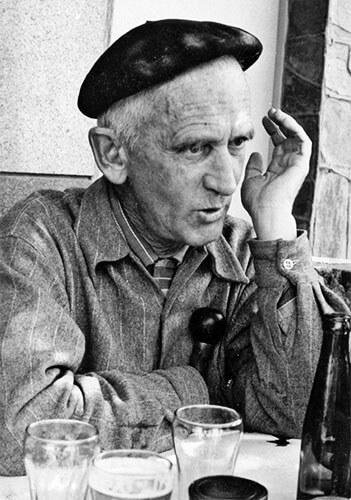 Fernando González (1895 - 1964) Envigado, Colombia.