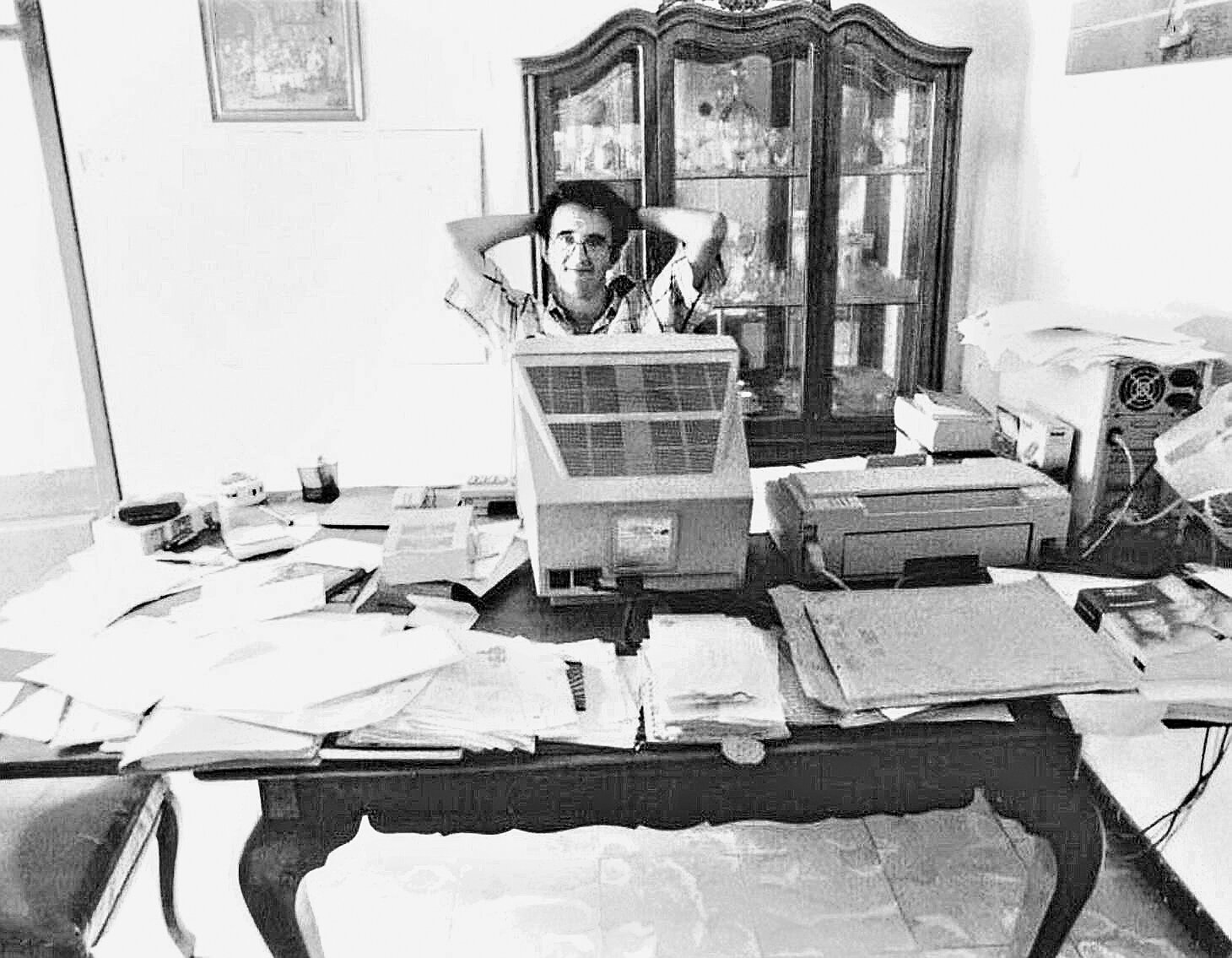 Roberto Bolaño (1953 - 2003)