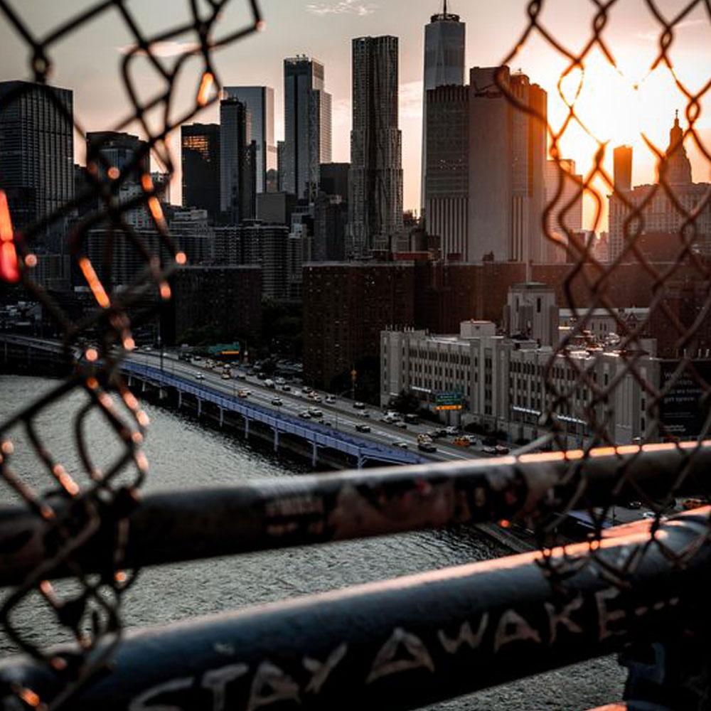 SEASON 1 #NYC -