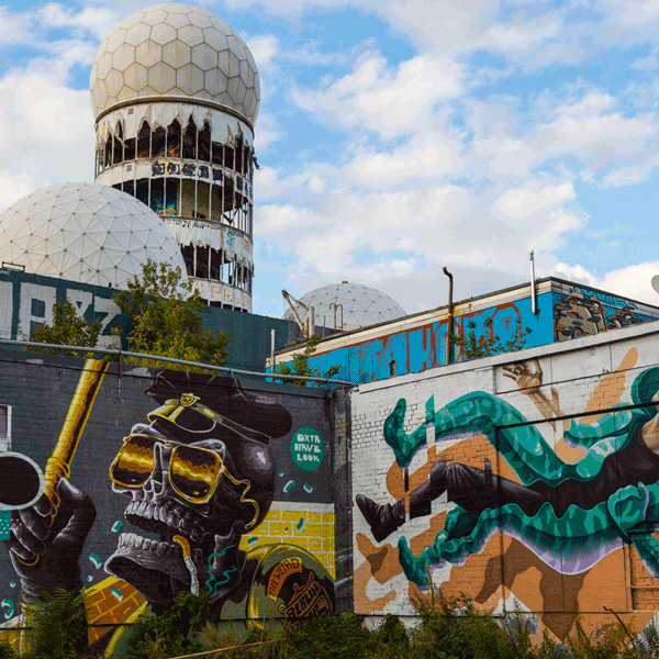 SEASON 3 #BERLIN -