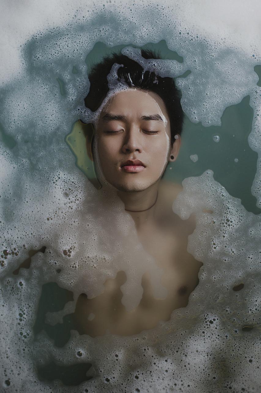 DIY Magnesium Soak - The Body Bath