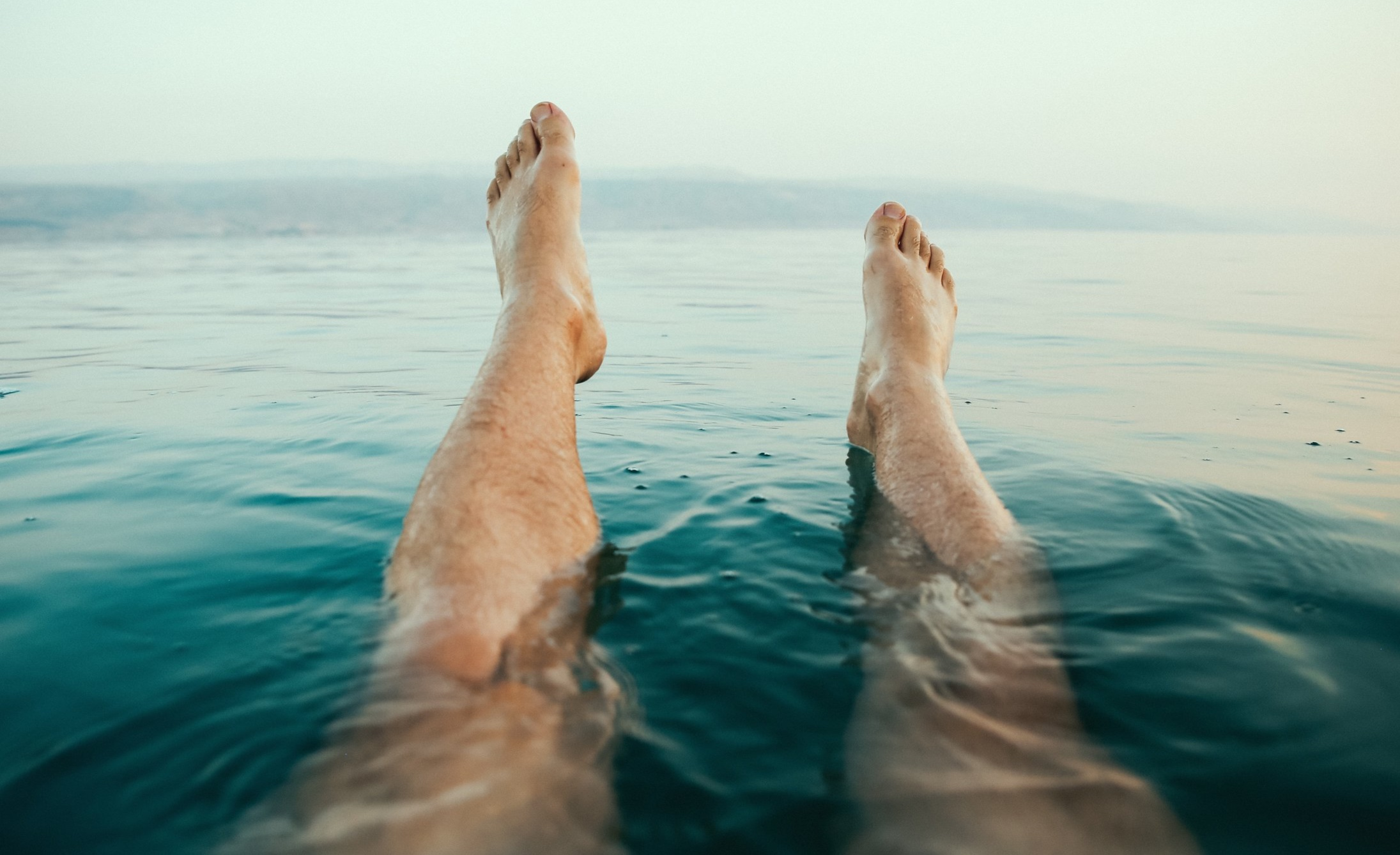 Float Your Way To Vibrant Health -