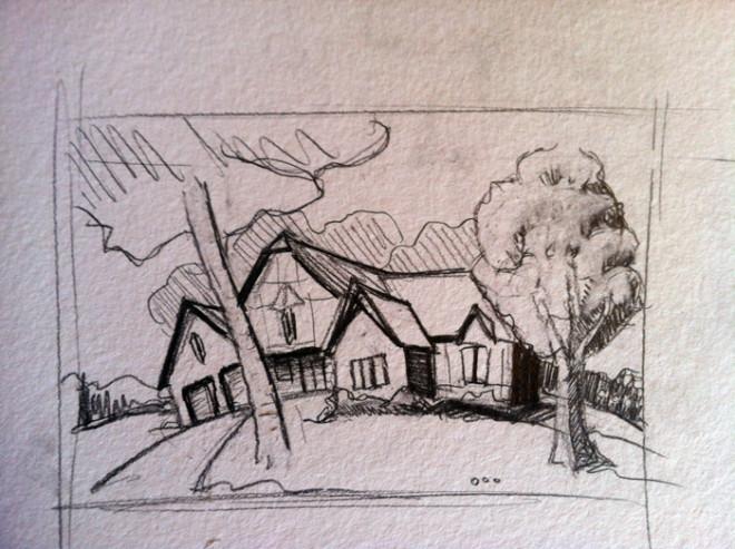 04 Matt's Sketch
