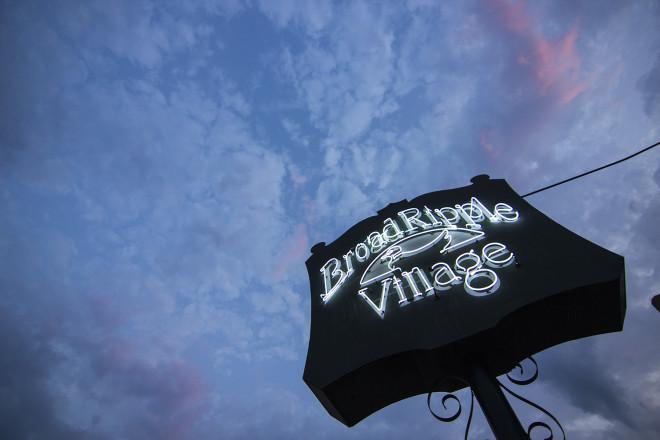 Broad Ripple Village