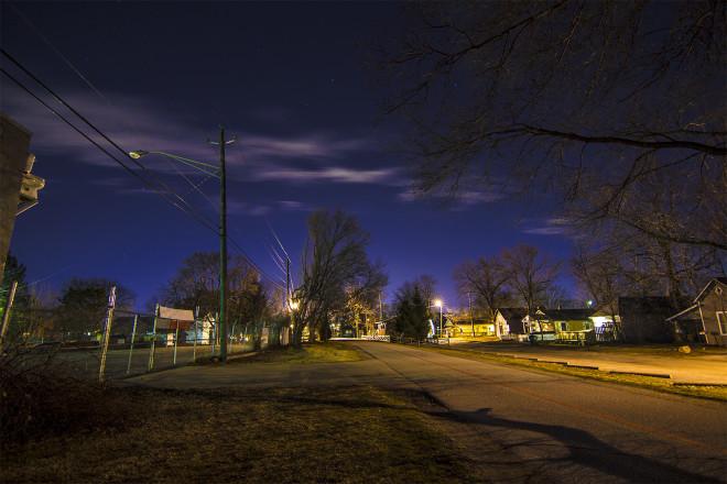 Monon Night