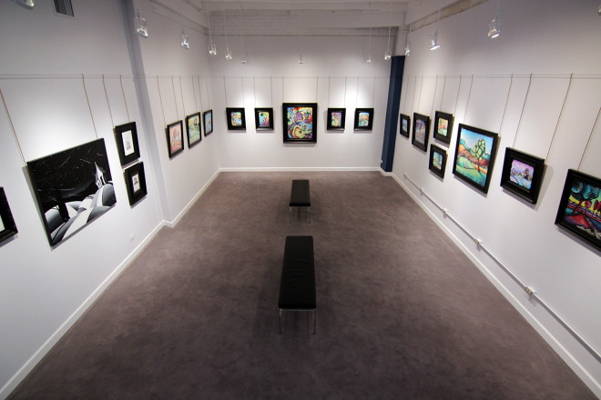 Madron Gallery Chicago Illinois