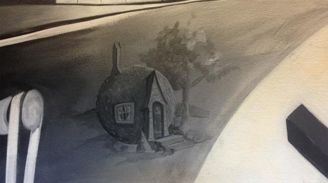 William Urschel Illustration