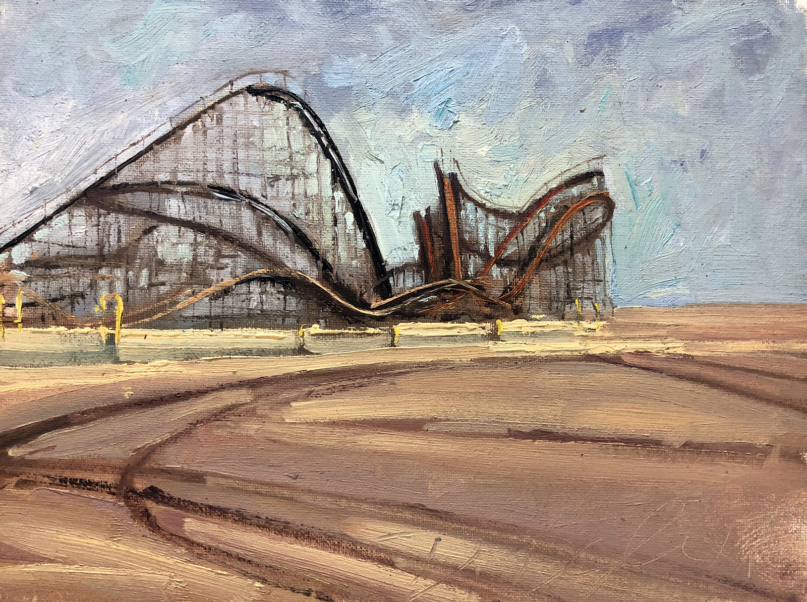 Dennis Doyle - Roller Coaster.jpg