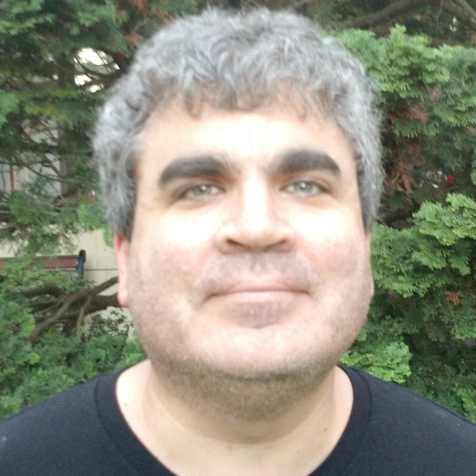 Michael Zingale (Stony Brook)