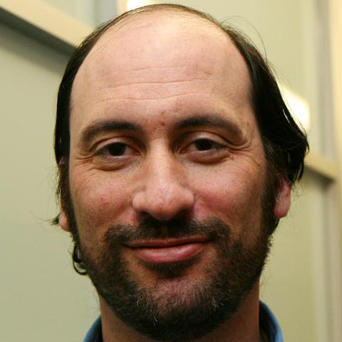 Andrew MacFadyen (NYU)