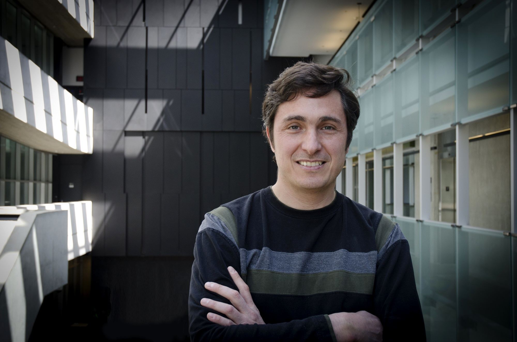 Luis Lehner (Perimeter Institute)