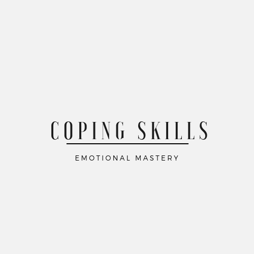 Mastery Skills for Difficult Emotions